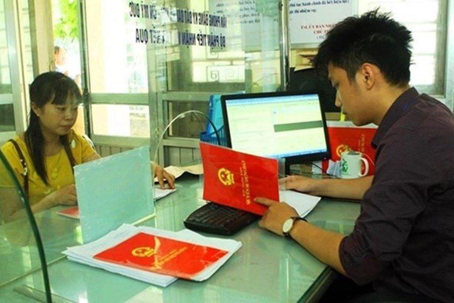 Chi tiết hồ sơ, thủ tục xóa đăng ký thế chấp sổ đỏ năm 2021