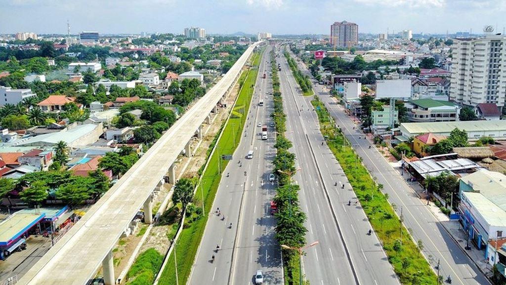 Bàu Bàng phát triển cơ sở hạ tầng thúc đẩy kinh tế bứt phá
